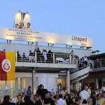 Galatasaray Kalamış Sosyal Tesisleri