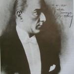 Atatürk'ün Galatasaray'a hediye ettiği portresi