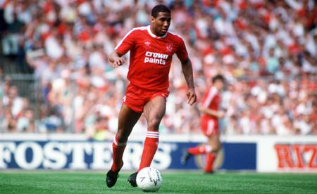 John Barnes | Liverpool FC